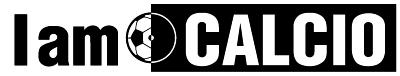 I AM CALCIO CALCIOMERCATO
