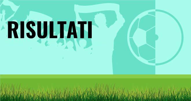 Risultati - IamCALCIO Benevento