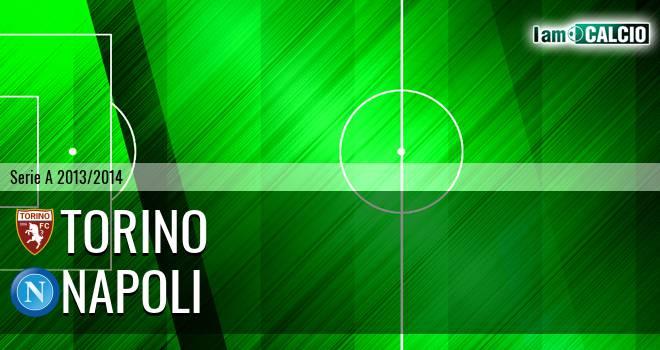 Torino - Napoli 0-1. Cronaca Diretta 17/03/2014