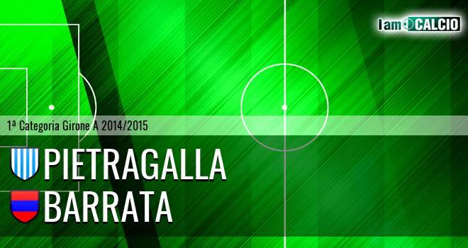 Pietragalla - Viribus Potenza