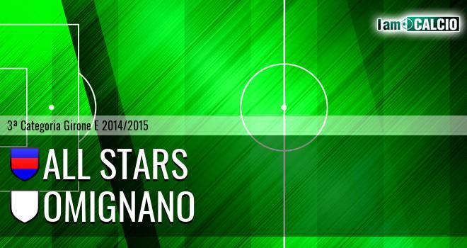 All Stars - Acciaroli calcio