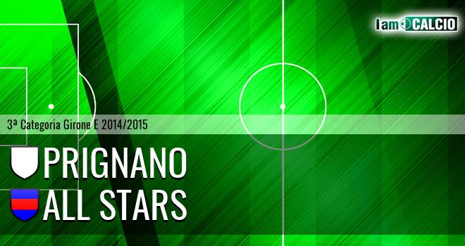 Prignano - All Stars