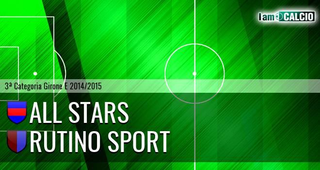 All Stars - Rutino Sport