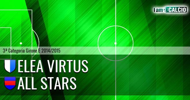 Elea Virtus - All Stars