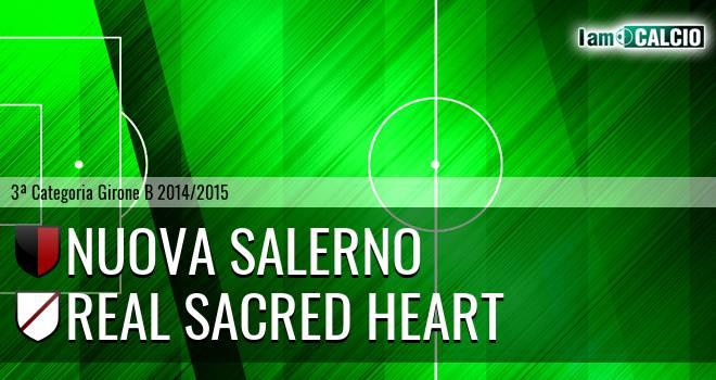 Nuova Salerno - Real Sacred Heart