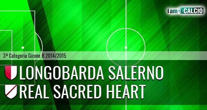 Longobarda Salerno - Real Sacred Heart