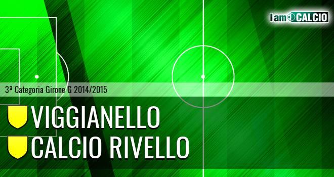 Viggianello - Calcio Rivello