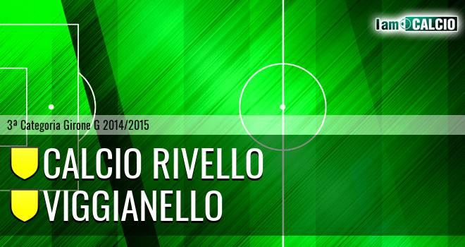 Calcio Rivello - Viggianello