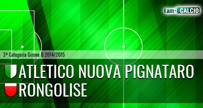 Atletico Nuova Pignataro - Rongolise