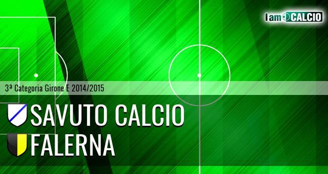 Savuto Calcio - Falerna