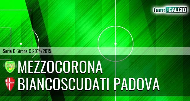 Mezzocorona - Biancoscudati Padova