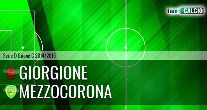Giorgione - Mezzocorona