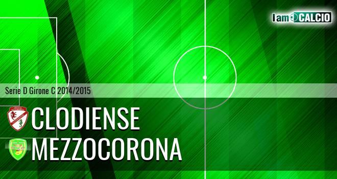 Clodiense - Mezzocorona