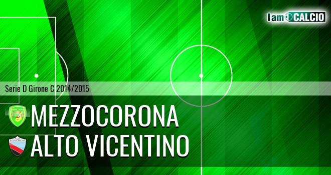 Mezzocorona - Alto Vicentino