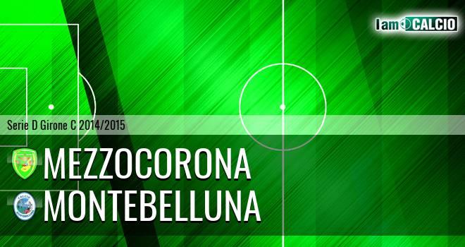 Mezzocorona - Montebelluna