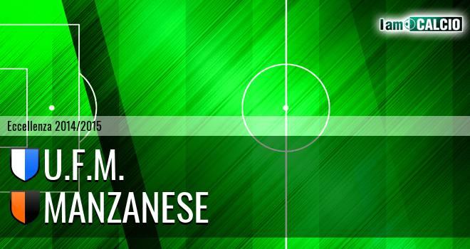 U.F.M. - Manzanese
