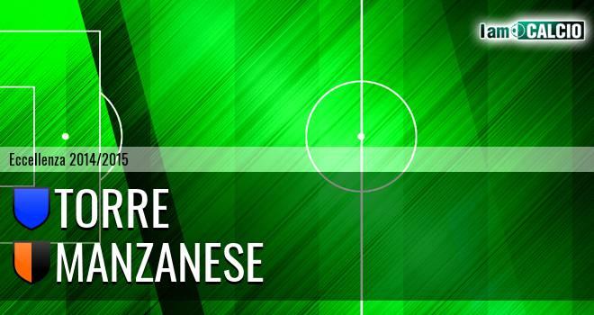 Torre - Manzanese