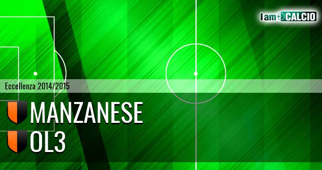 Manzanese - Ol3