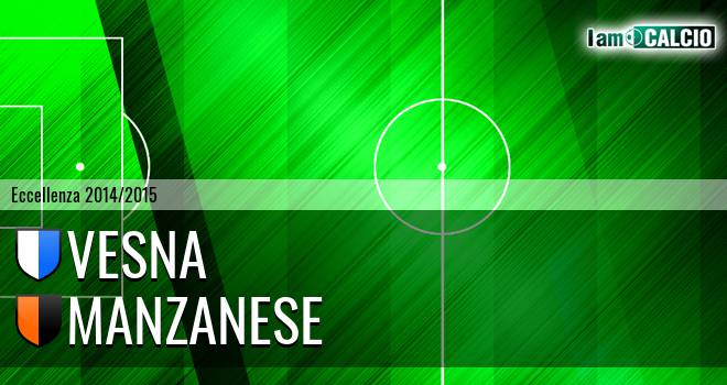 Vesna - Manzanese