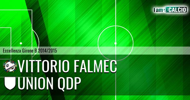 Vittorio Falmec - Union QDP