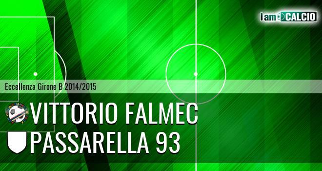 Vittorio Falmec - Passarella 93