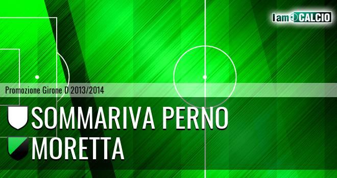 Sommariva Perno - Moretta