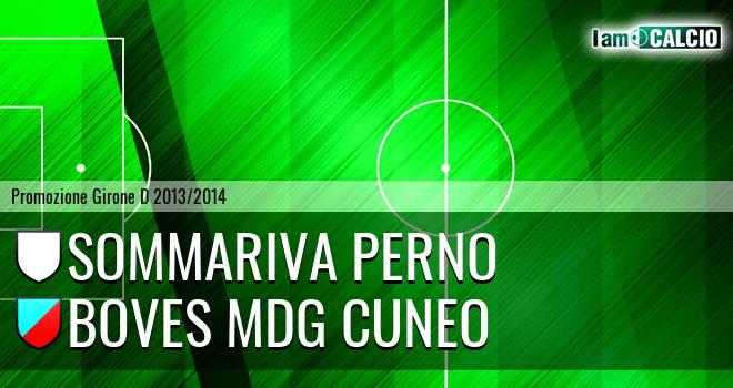 Sommariva Perno - Boves MDG Cuneo