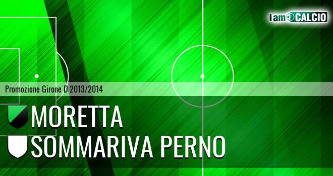 Moretta - Sommariva Perno