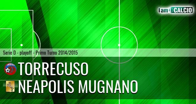 Torrecuso - Neapolis Mugnano