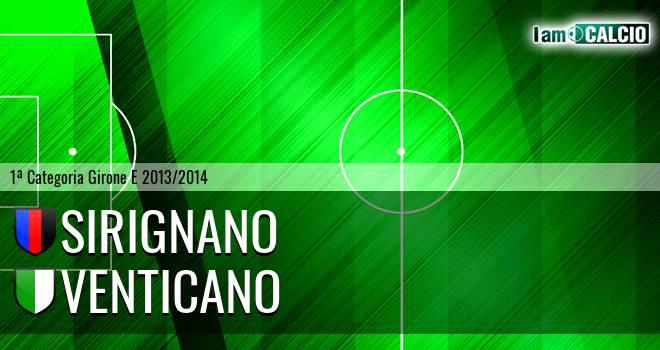 Sirignano - Venticano
