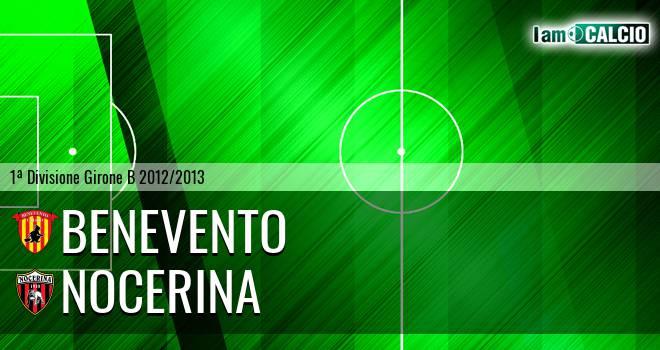 Benevento - Nocerina