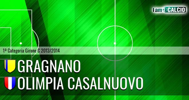 Gragnano - Madrigal Casalnuovo