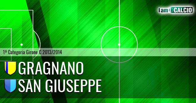 Gragnano - San Giuseppe