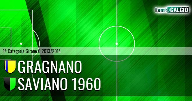 Gragnano - Saviano 1960