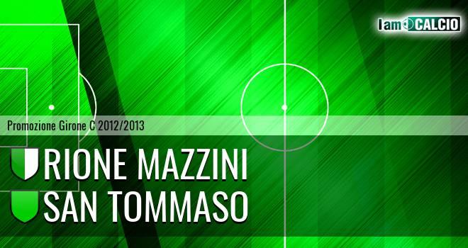 Rione Mazzini - San Tommaso