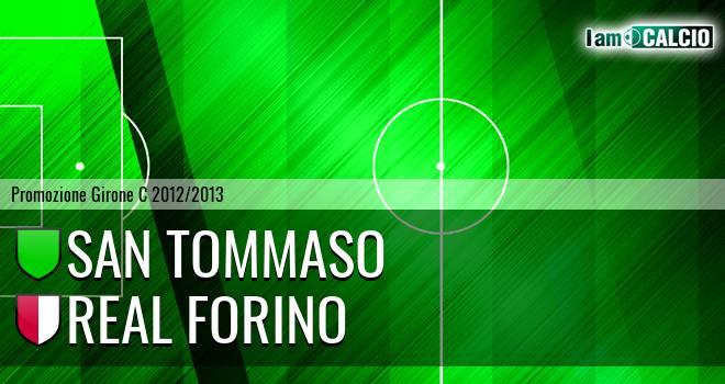 San Tommaso - Real Forino