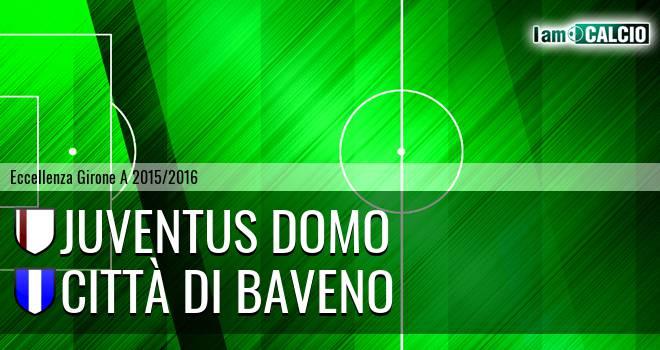 Juventus Domo - Città di Baveno