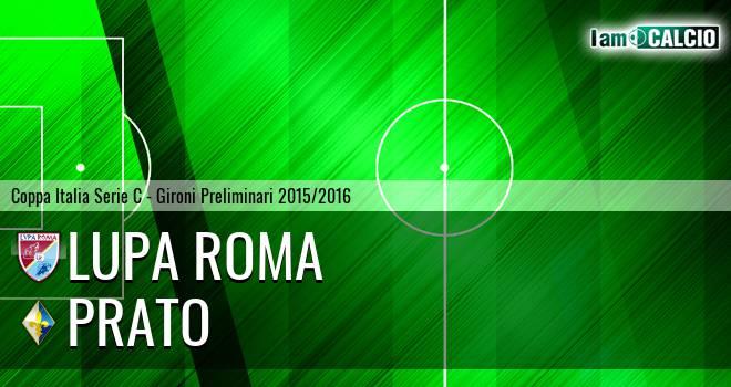 Lupa Roma - Prato