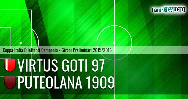 Virtus Goti 97 - Puteolana 1909
