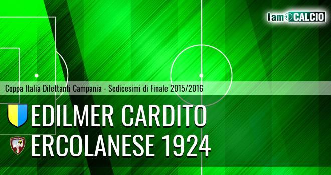 Edilmer Cardito - Sporting Ercolano