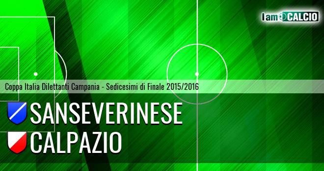 Sanseverinese - Calpazio