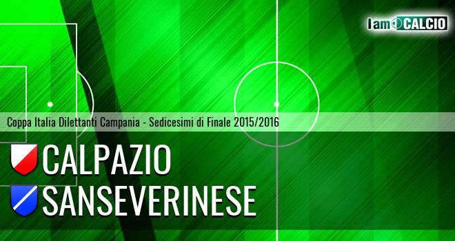 Calpazio - Sanseverinese
