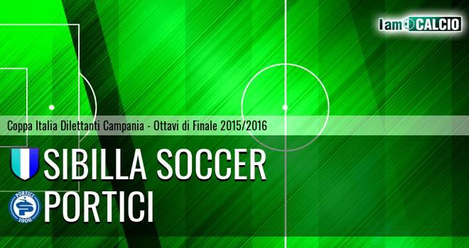 Sibilla Soccer - Portici