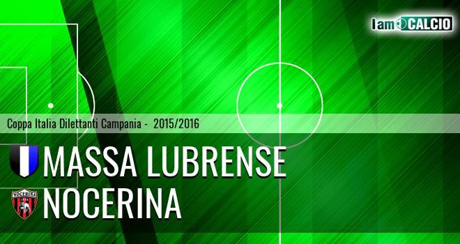 Massa Lubrense - Nocerina