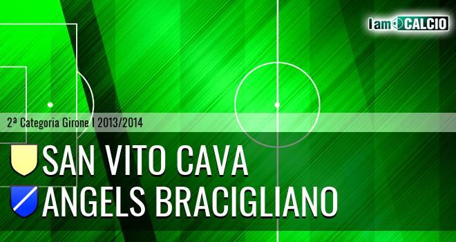 San Vito Cava - Angels Bracigliano
