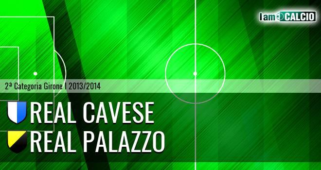 Real Cavese - Real Palazzo