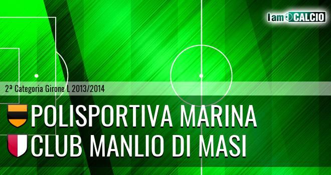 Sapri - Club Manlio Di Masi