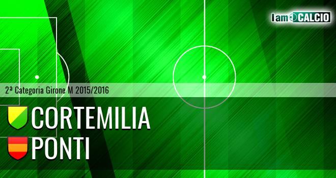 Cortemilia - Ponti