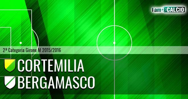 Cortemilia - Bergamasco