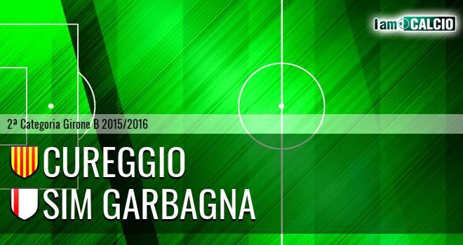 Cureggio - Sim Garbagna